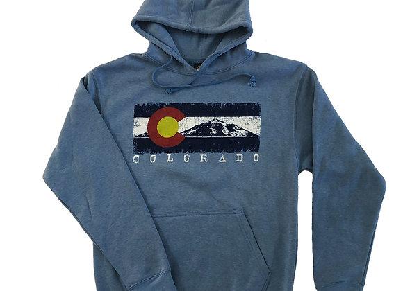 Colorado Logo Hoodie