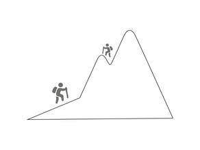Das Beziehungsquadrat – ein langer Weg, Teil II