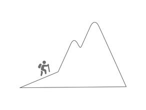 Das Beziehungsquadrat – ein langer Weg, Teil I