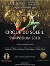 Announcing the Cirque du Soleil Symposium!