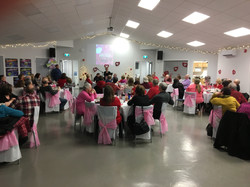 Valentine's Day Sweetheart Supper