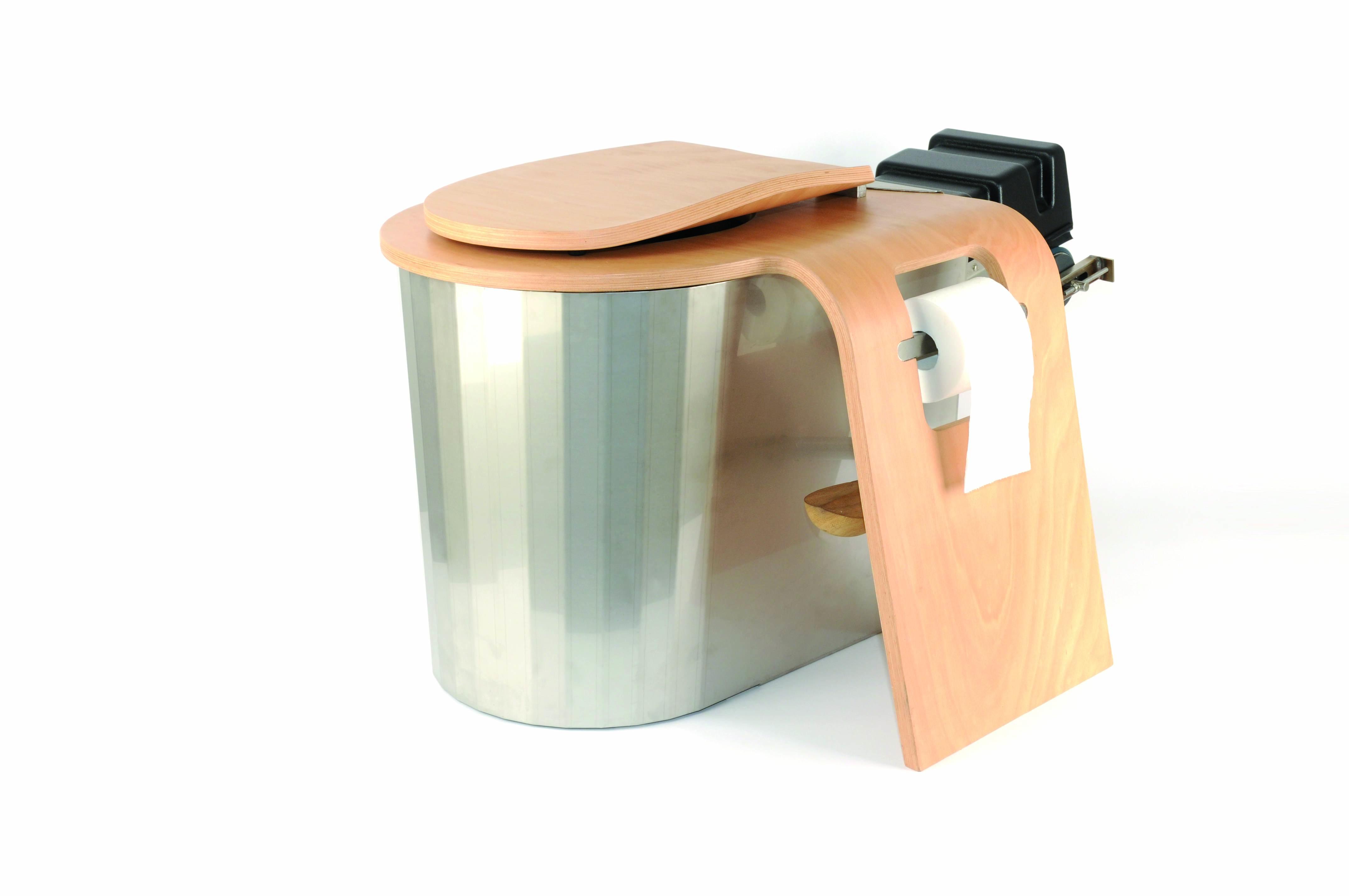Toilettes sèches chassez les préjugés maison bois écologique dordogne périgord aquitaine