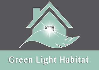 Logo Green Light Habitat