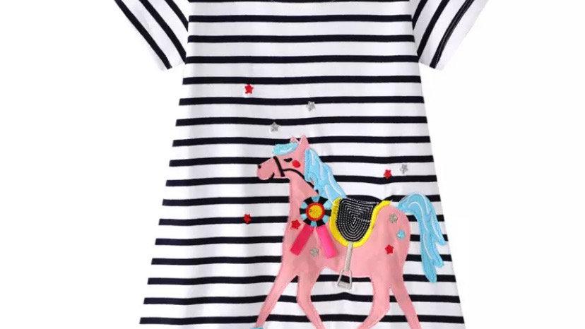 Prize pony