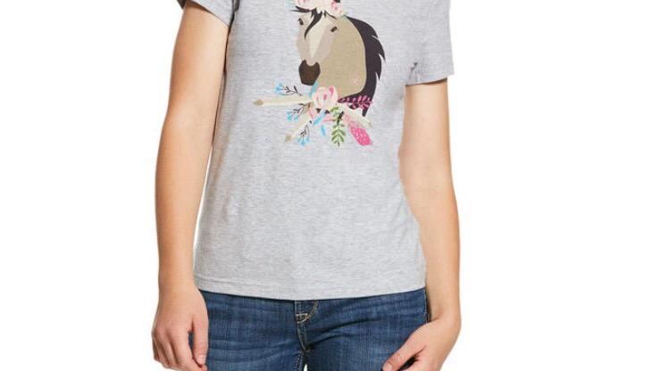 Bohemian Horse T-Shirt