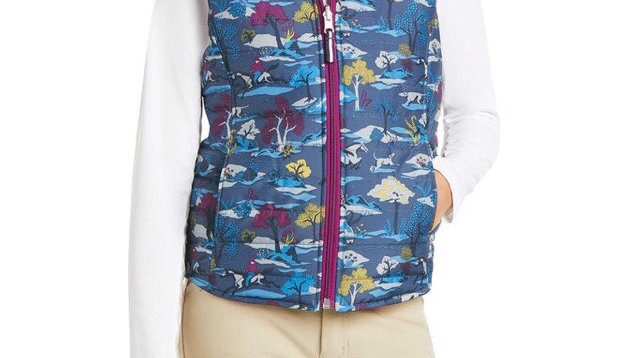 ARIAT emma insulated gilet