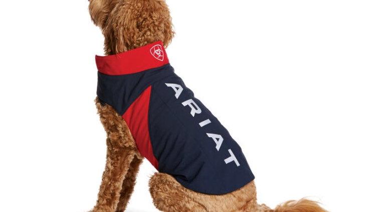 ARIAT dog jacket