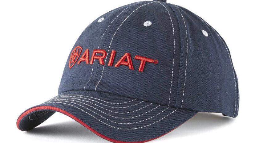 Ariat team cap