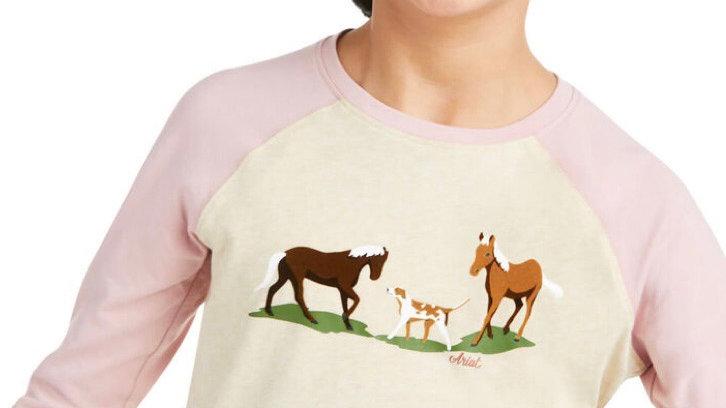 Pasture T-shirt