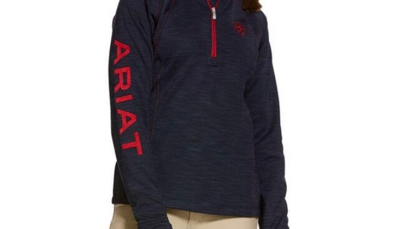 TEK Team 1/2 Zip Sweatshirt