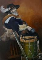De trommelslager van Hoogeveen, Julia Da