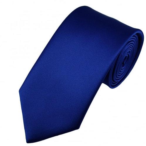 Blue Tie - Men