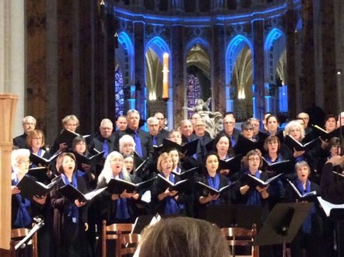 Chartres Performance