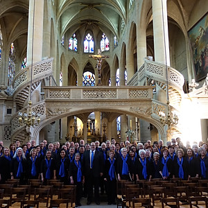 Duruflé In Paris Choral Festival