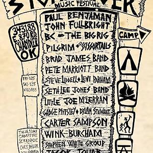 Stone River Music Festival