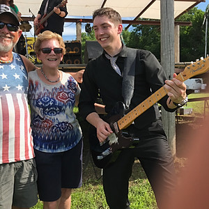 2018 Chautauqua Hill Blues Fest