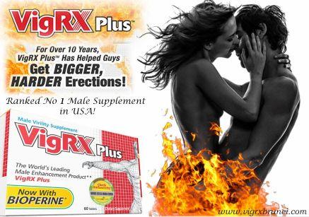 Original VigRX Plus