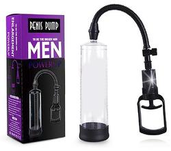 Man's Pump