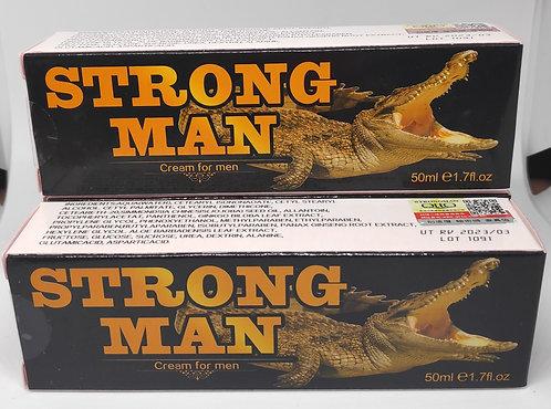 strong man penis cream brunei