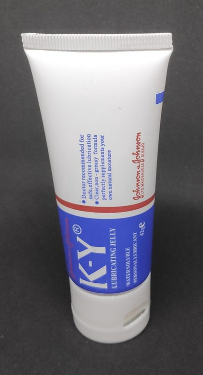 KY Personal Lubricant