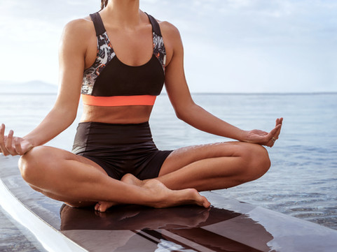Meditation Can Change Your Life - Are you Game?