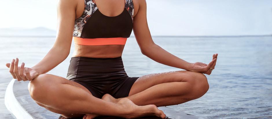 Prawidłowe oddychanie drogą do zdrowia