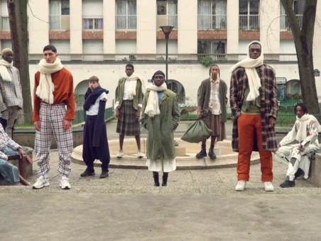 The Coolest Shows of NYFW Fall/Winter 2021/2022