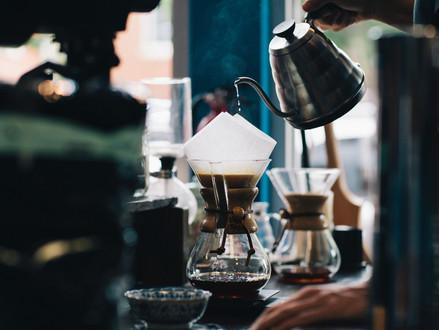 Nitelikli Kahve Talebini Kim Karşılıyor?