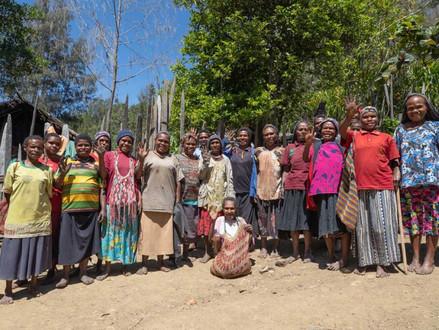 Papua Yeni Gine Kahvesi (Bölüm 1-2)