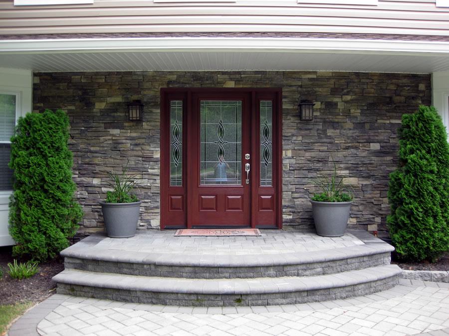 61 Gordons Corner Rd-front door-after