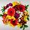 Thumbnail: Arranjo grande de Flores do Campo no Vaso