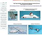 Materials Science, Inc - Website Screen Shot