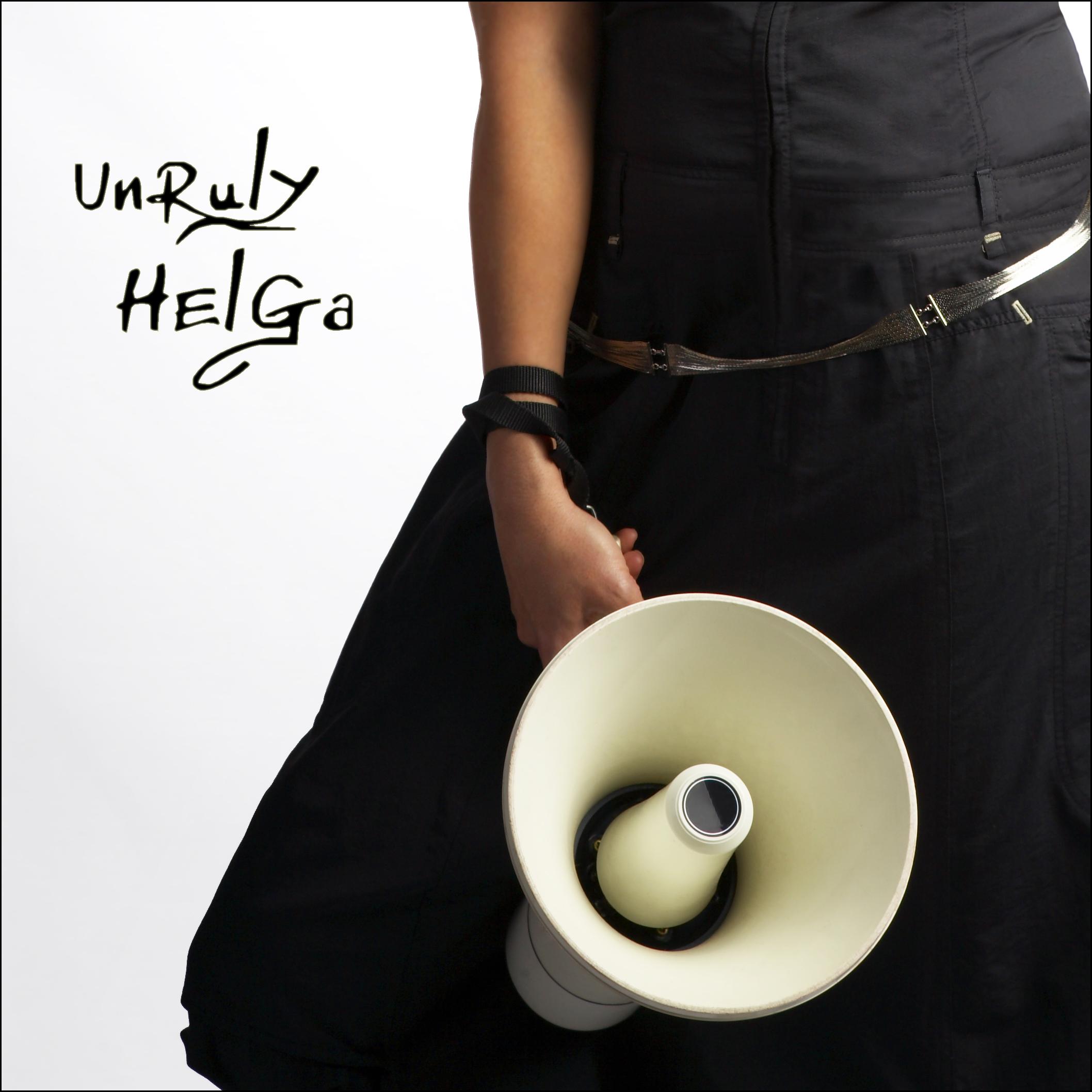 Unuruly Helga 03
