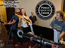 PRC Band