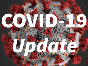 All Lessons - Online and In-Person - Affected by COVID-19