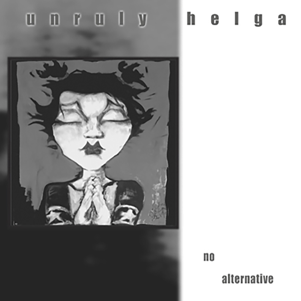 No Alternative Web Cover