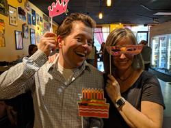 Tressi's Birthday Celebration!