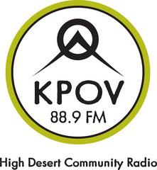 PRC on KPOV LIVE!