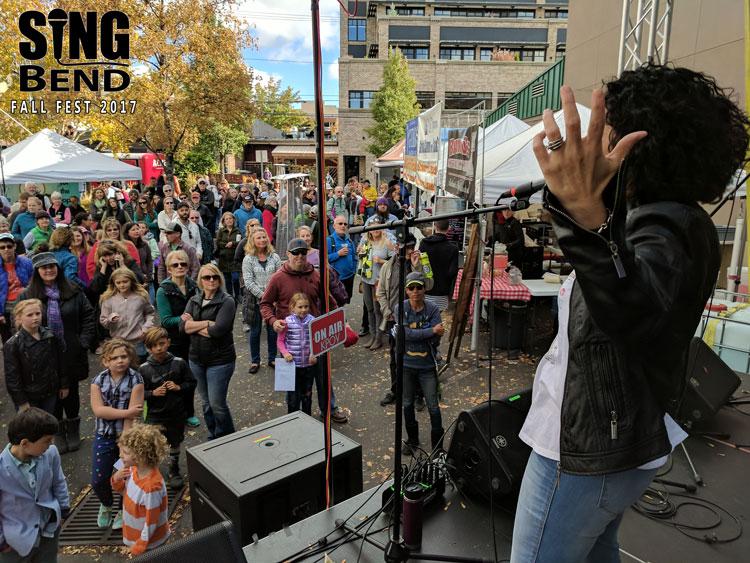 Bend Fall Fest 2017