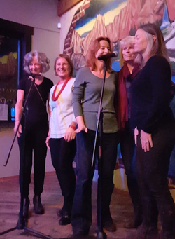 Careaoke For A Cure 2017 - Night 1
