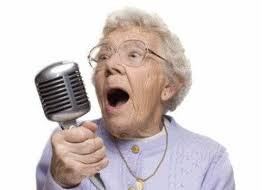 Singing is Good For You!!!!
