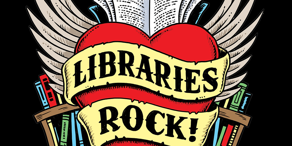 Summer Singing with Deschutes Public Library and Public (ROCK) Choir!