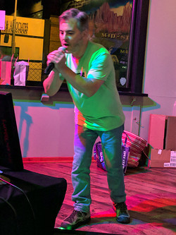 Careaoke For A Cure 2017 - Night 2