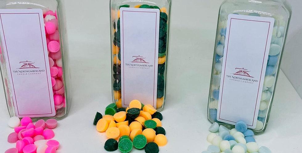 Scoop & Melt Jars (Scoop Included)
