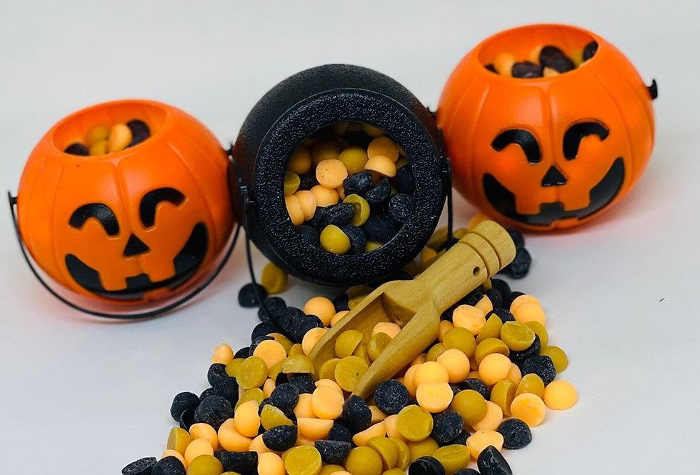 Pumpkin Spice Scoop & Melt