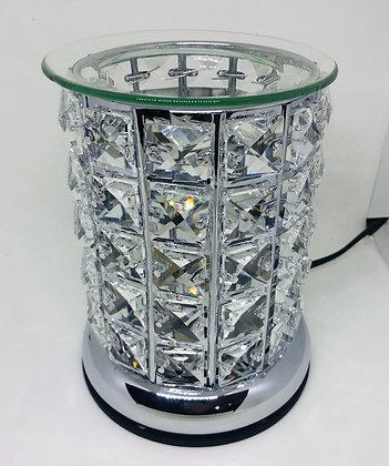 Crystal Electric Burner