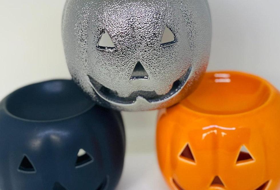 Pumpkin Burners