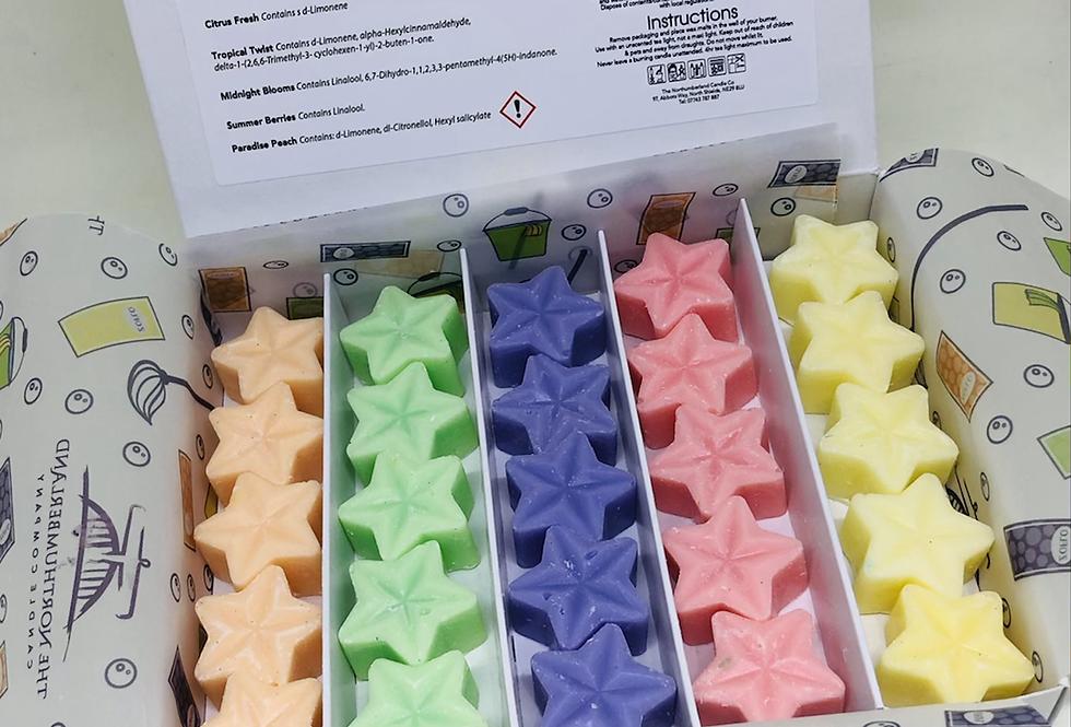 Zoflo Wax Melt Selection Box