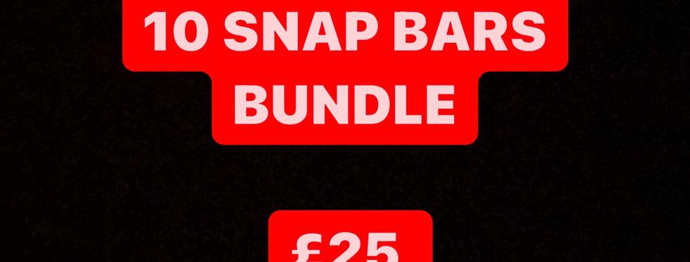 Snap Bar Mystery Bundle