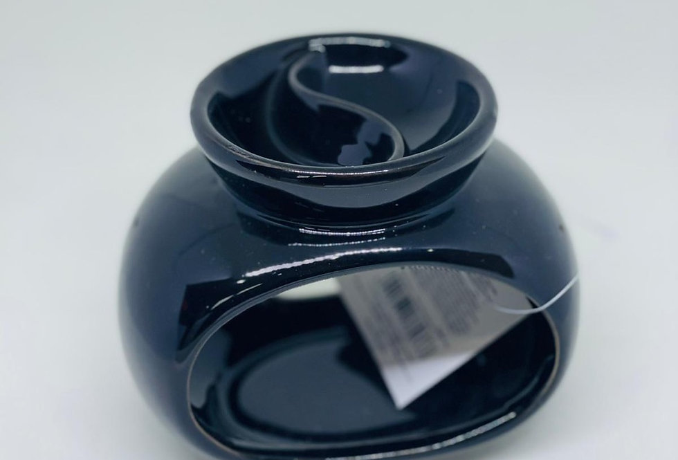 Black Twin burner